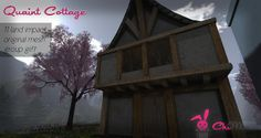 ChiMia Quiant Cottage Group Gift http://maps.secondlife.com/secondlife/Jack%20and%20Jones/119/44/24