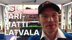 #askJML | Rally Argentina | 36° YPF Rally Argentina | WRC 2016: VW RALLYTHEWORLD // We asked our fans on Twitter: What have you always wanted to know about Jari-Matti Latvala but were afraid to ask? See his answers to their questions here.
