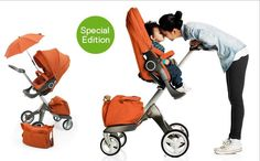 SPECIAL EDITION STOKKE