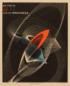 Jaroslav Kaiser for J.V. de Braganca