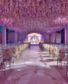 Style the Aisle | Wedding Ceremony Ideas