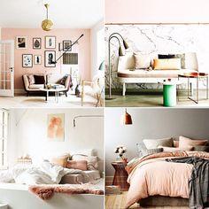 Mekan tasarımında pudra tonları nasıl kullanılabilir? Örnekler blogta! Link'e profilimden tıklayabilirsiniz./ Today on Blog! Blush Style for Interiors. Inspiration is on the blog. Now. Click on the link in my bio.  #gunundetayi #fashion #moda #blogger #trend #gununkaresi #picoftheday #instafashion #design #igersturkey #style #stil #instamood #burcuworkson #newpost #gununkombini #blush #rose #pudra #icmekan #homedesign #interiordesign #interiors #stylishspaces #tasarim…