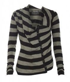 Tim Burton Stripes
