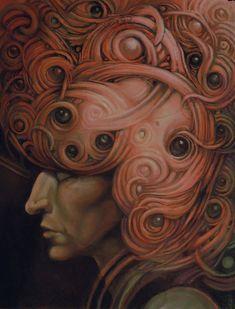 Traditional Paintings by Graszka Paulska