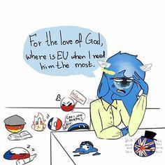 Cute N Country, Country Men, Organisation Des Nations Unies, Alice Mare, Edd, Hetalia, Kawaii Anime, Gods Love, Funny Memes