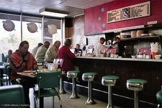 Best Breakfasts in 'The Lou'  Olivette Diner