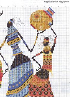 Африканки. Обсуждение на LiveInternet - Российский Сервис Онлайн-Дневников