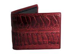 For Men wallet stingray wallet snakeskin For Guys mens crocodile wallet sharkskin wallet Leather Wallets cool wallets for men funky wallets