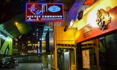 Hee Kee Fried Crab Expert, Hong Kong