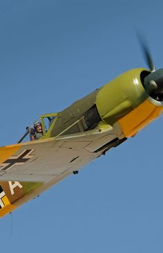 Focke-Wulf Fw 190 A-5 : The Flying Heritage Collection