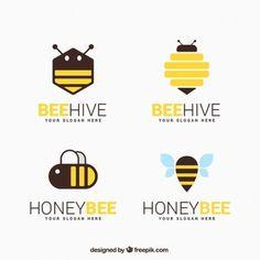 Bildergebnis für bee logo