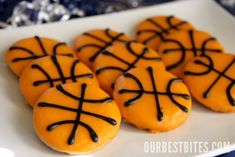 March Madness Cookies!