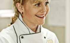 Chef Jackie Cameron leaves Hartford House