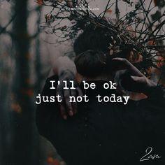 I'll Be Ok - https://themindsjournal.com/ill-be-ok/