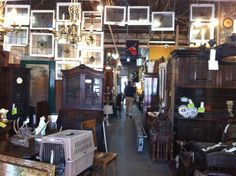 Five of Dallas' Best Used Furniture Stores
