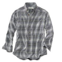 Nothing says fall-through-spring style like our men's plaid corduroy shirt.  Our rich, woven-plaid pure cotton corduroy shirt is subjected to a thorough  wash ...