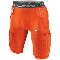 Nike Pro Combat Hyperstrong Basketball Shorts Was $75