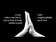 Malu Con Pablo Alboran - Vuelvo A Verte