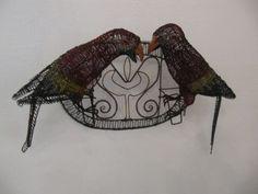 vtáci Durčatová