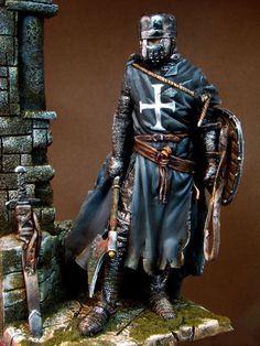 knight of st john the crusades - Google zoeken