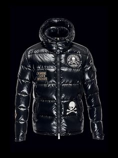 Moncler & and mastermind JAPAN | Moncler Special Projects
