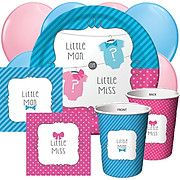Little Man or Little Miss Party Package for 8 Guests