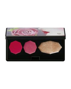 Limited+Edition+Lip+Color+Palette,+#1+-+Collection+Les+Années+Folles+by+Cle+De+Peau+at+Neiman+Marcus.