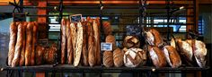 Craft and traditional french bakery. Bread, Pastries, Patisserie, Catering & Delicatessen. More than 30 stores around the world. Best baguette of Paris