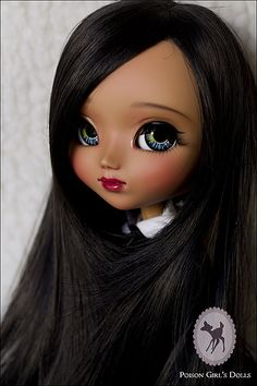 ~ Custom Pullip Nahh-ato for Paige ~ | Flickr – Compartilhamento de fotos!
