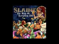 Slaine [The King of everything else]