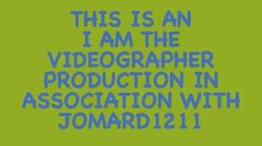 @I Am The Videographer Call (407)719-0960 to have a...
