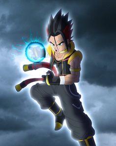 Zaito - Zato and Kai-lan fusion by Sonkai912