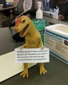 The 25 Funniest Things That Ever Happened At The Doctor's Office. - http://www.lifebuzz.com/funny-doctors/