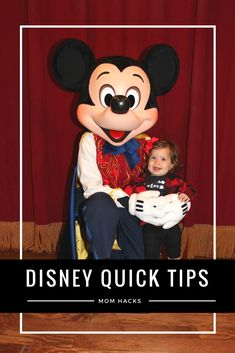 Disney on a Budget with Toddlers