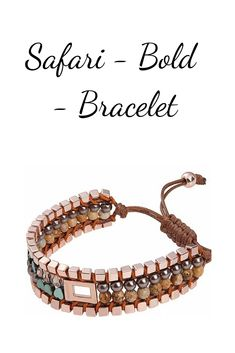 A warm and lovely accessory that simultaneously provides a sophisticated and elegant impression. Safari, Period, Delivery, Warm, Accessories, Free Shipping, Elegant, Bracelets, Gold
