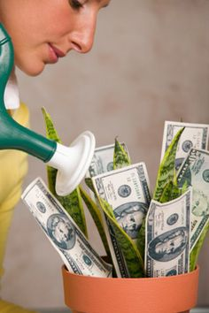 Easy Money for the Lazy Student #grduate #finances