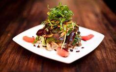 Yamamori Izakaya | Dublin Restaurant - Reviews, Menu and Dining Guide Georges Street Restaurants In Dublin, Food Inspiration, Street, Walkway
