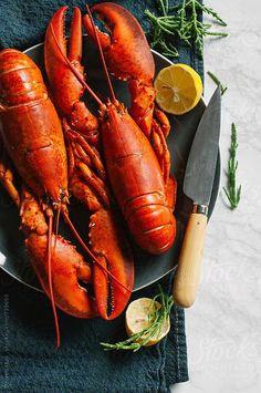 Who's ready for Lobster Bake Monday? Available for only at The Harrow 🦞 Lobster Bake, Live Lobster, Lobster Dinner, How To Cook Lobster, Whole30 Fish Recipes, Baked Salmon Recipes, Good Healthy Recipes, Healthy Chicken Recipes, Healthy Dinner Sides