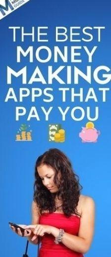 Best Money Making Apps, Make Money Online, How To Make Money, Free Cash, Free Money, Apps That Pay You, Money Generator, Money Tips, Tin