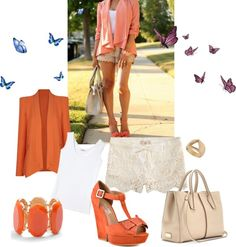 """""""Get the look"""" by claudia-montero on Polyvore"""