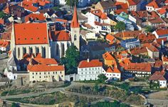 Znojmo German, City, Places, Pictures, Painting, Deutsch, Photos, German Language, Painting Art