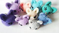 Little Kitty, Crochet Patterns, Plush, Christmas Ornaments, Holiday Decor, Handmade, Etsy, Amigurumi, Kitty