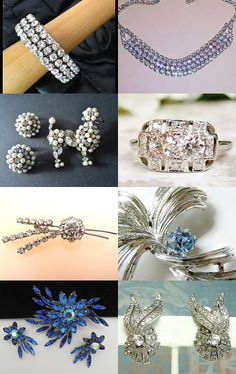 Glam by Ali on Etsy--Pinned with TreasuryPin.com