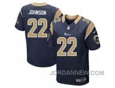 http://www.jordannew.com/nike-los-angeles-rams-22-trumaine-johnson-navy-blue-alternate-mens-stitched-nfl-elite-jersey-super-deals.html NIKE LOS ANGELES RAMS #22 TRUMAINE JOHNSON NAVY BLUE ALTERNATE MEN'S STITCHED NFL ELITE JERSEY SUPER DEALS Only $23.00 , Free Shipping!