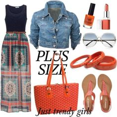 plus size maxi dresses-  Just Trendy Girls (@JustTrendyGirl) | Twitter