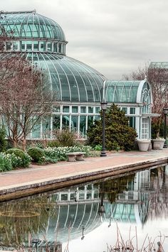Brooklyn Botanical Gardens