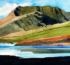 a3842861700720014909a36f4449d0b9--art-tutor-mountain-paintings.jpg (643×600)