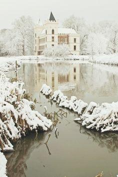Castle Beverweerd - Utrecht, Netherlands