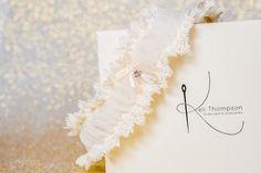 Elegance garter now available. #wedding #garter #kelithompson #handmade