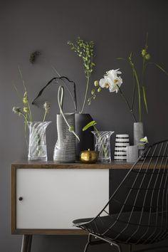 Nya vaser av Lin Utzon